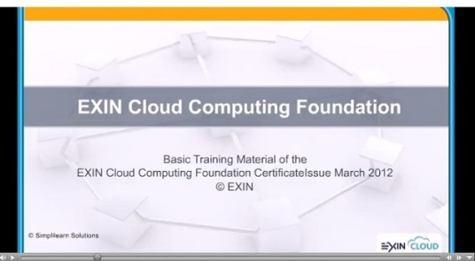 Exin Cloud Comp 2
